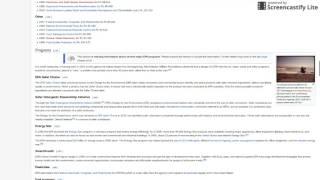 Wikipedia challenge | U.S.A. to BLEACH?!?!