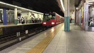 [名古屋鉄道]SR車&6000系