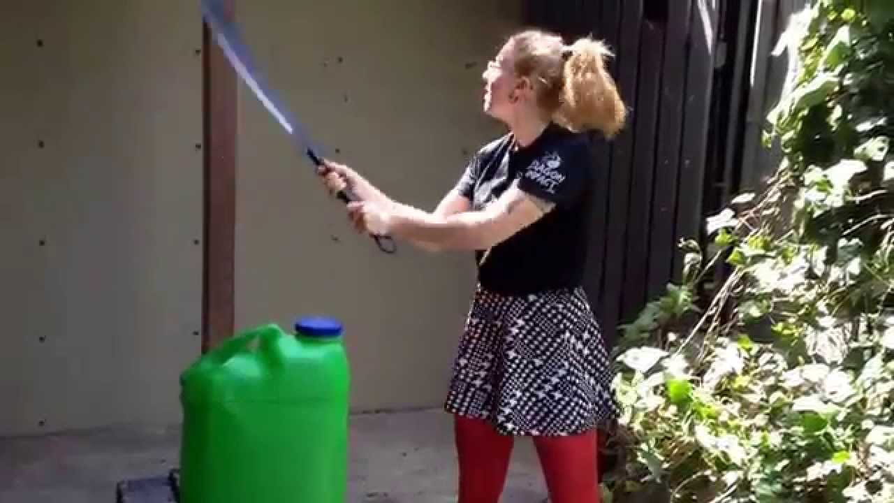 how to get a sword licence in victoria