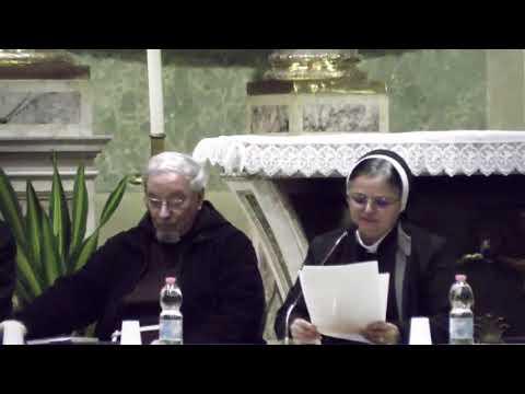 Presentazione del libro: Come un chicco di grano: Madre Clelia Merloni di Nicola Gori - 01