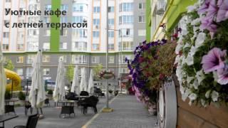 Купить квартиру в Вишневом, Крюковщине от застройщика с документами(, 2016-08-10T12:50:14.000Z)