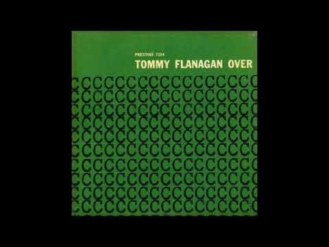 Tommy Flanagan- Overseas ( Full Album )