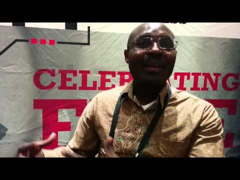 3/4 Interview with Rafael Marques