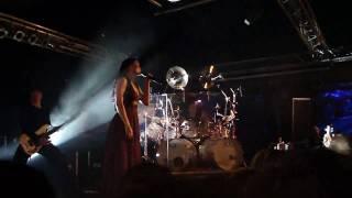 Tarja - Deep Silent Complete (live) @ Rockfabrik Ludwigsburg (HD)