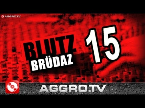 BLUTZBRÜDAZ - 15 - ROTER TEPPICH 1 - FILMPREMIERE (OFFICIAL HD VERSION AGGROTV)