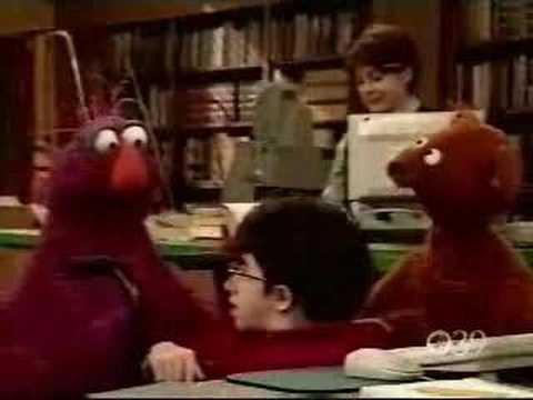 PBS 39 Tempo - Show 440 - Seg 3 - Sesame Street - YouTube