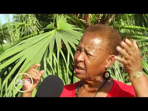 LE CHLORDÉCONE!! Un monstre chimique tapi dans les sols de la Guadeloupe