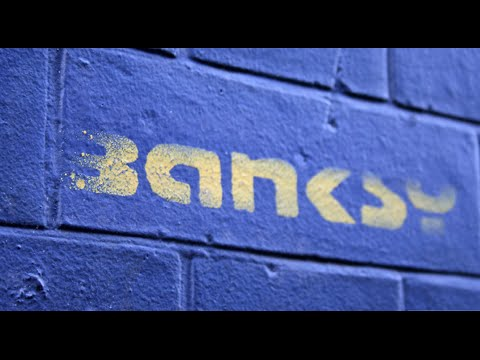 BANKSY INTERVIEW! FOR REAL!