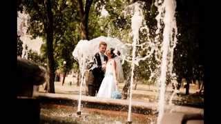 Свадьба а-ля 60-ые