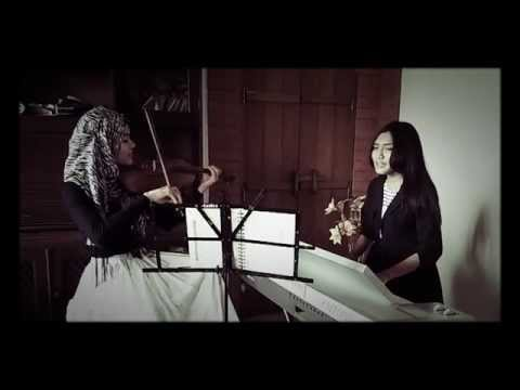 SHERENADE - Happy Birthday (Ten 2 Five) Vocal, Violin & Piano Cover