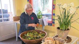 Irish chef Darina Allen