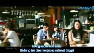 Video [MV] Leessang - Girl cant say goodbye, Boy cant leave (Indo sub + Lirik) download MP3, 3GP, MP4, WEBM, AVI, FLV Maret 2018