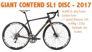 giant contend sl1 disc review