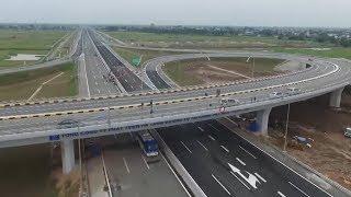 Hiện thực hóa chủ trương xây dựng cao tốc Bắc Nam (Kinh tế và dự báo)