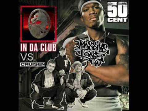 50 Cent vs. Massive Töne - Cruisen In Da Club (Extended ...