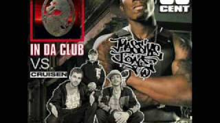 50 Cent vs. Massive Töne - Cruisen In Da Club (Extended)