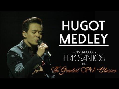 hEartSongs  Erik Santos Presents Hugot Medley feat Juan Miguel Severo