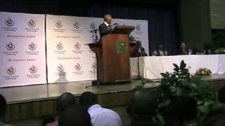 Thabo Mbeki Public Lecture