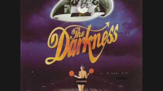 The Darkness - Givin