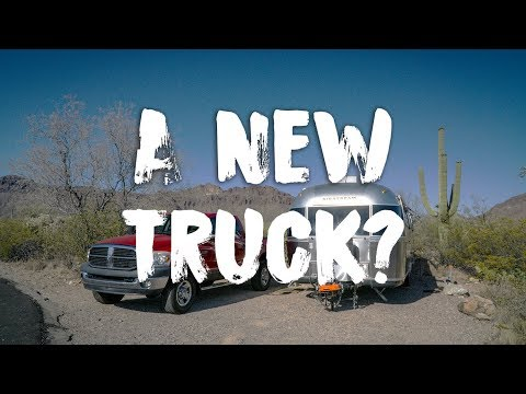 Tuesday Talk - What We're Looking for in a New Truck