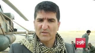 Three Killed In Flash Floods In Badakhshan / سرازیر شدن سیلابها در ولایت بدخشان جان ۳ تن را گرفت