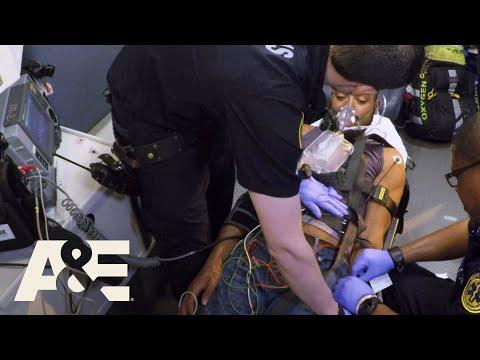 Nightwatch: An Attempted Ambulance Joyride (Season 3, Episode 4) | A&E