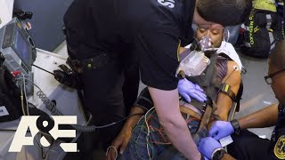 Nightwatch: An Attempted Ambulance Joyride (Season 3, Episode 4) | A&E