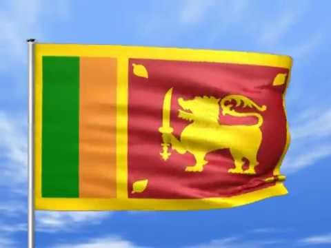 National Anthem of Sri Lanka