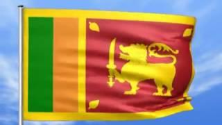 National Anthem of Sri Lanka