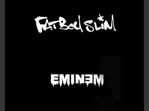 Fatboy Slim ft Eminem  Funk Soul Brother Jungle Mix