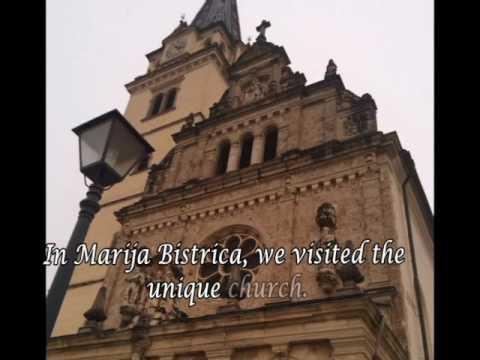 Make Me A European  Visit to Zagreb 3rd Day