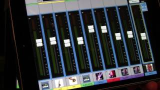 Mackie Master Fader 4.5.3 View Groups PART 3