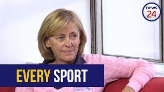 Dr. Sherylle Calder on why Eddie Jones is such a successful coach