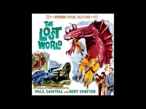 The Lost World | Soundtrack Suite (Paul Sawtell & Bert Shefter)