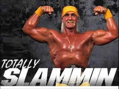 Kanye West Good Life Hulk Hogan Remix