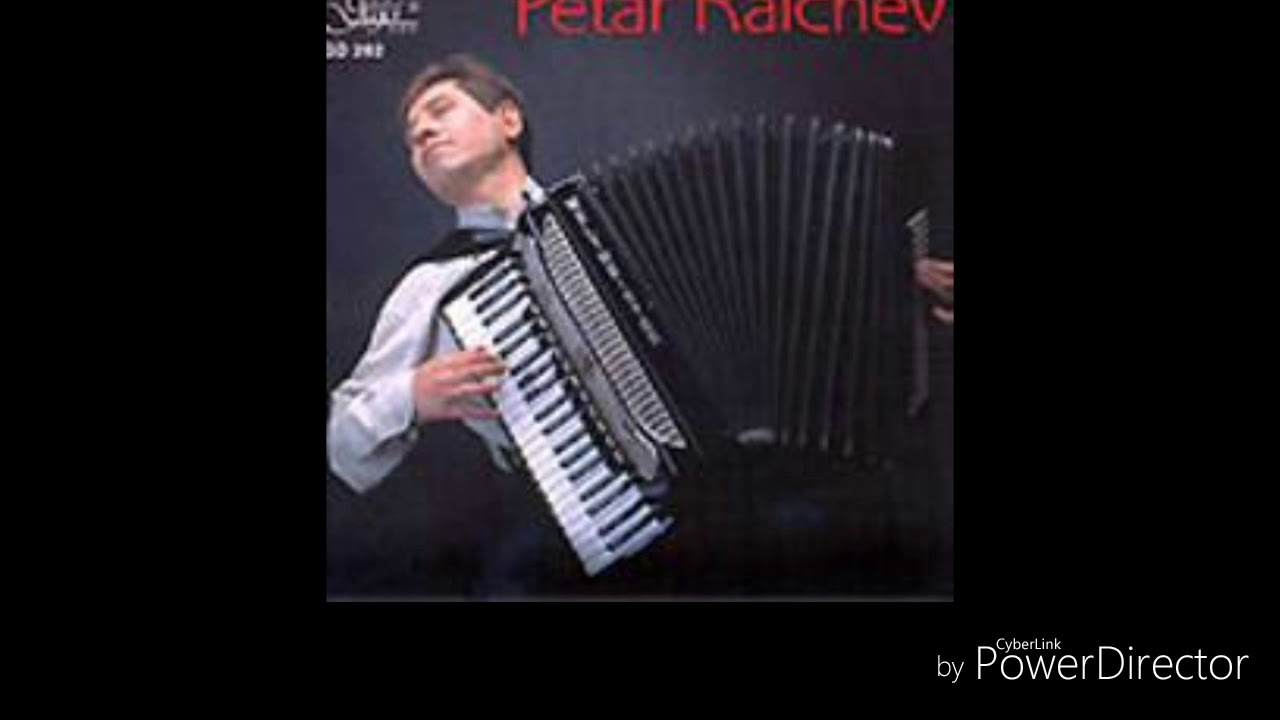 Petar Ralchev - Serbian kolo - YouTube