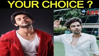Randeep rai OR Parth samthaan–Who Looks More Charming and Cute Actor ? |Hot And Cute Boys