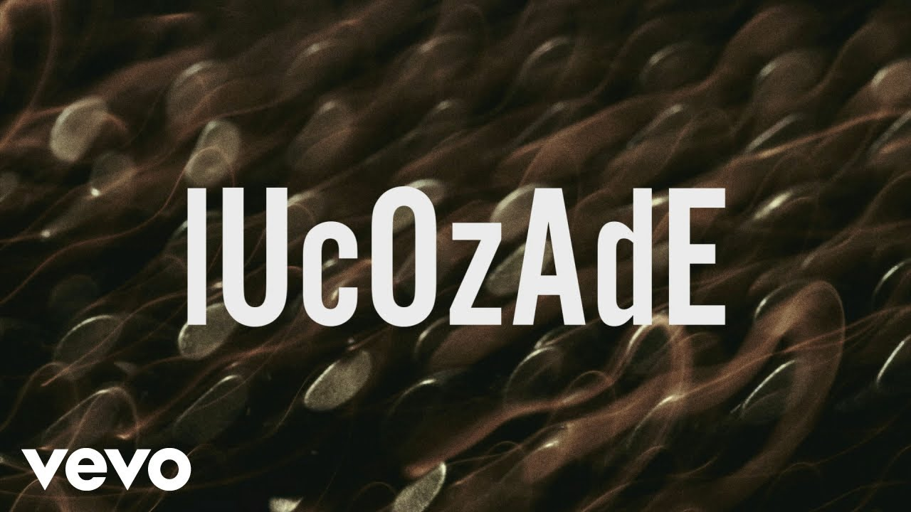 ZAYN - lUcOzAdE (Lyric Video)