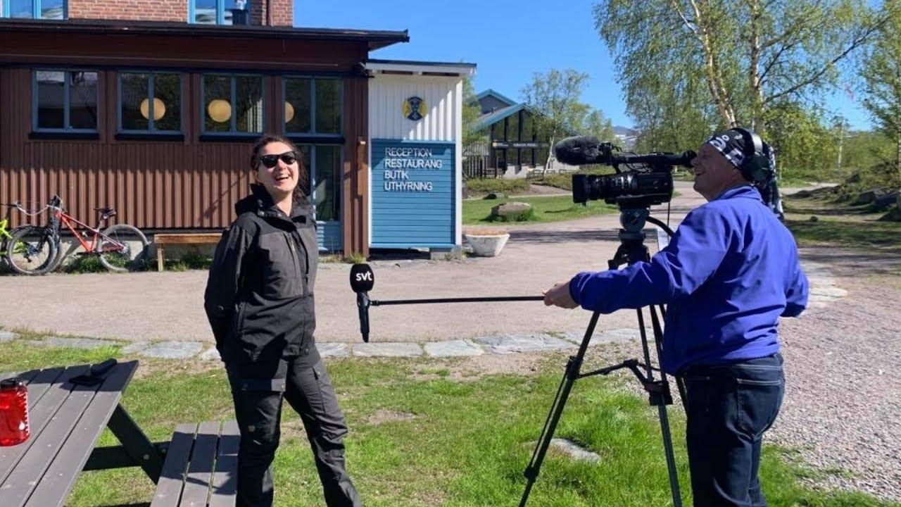 შვედურ ახალ ამბებში მაჩვენეს l რჩევები დამწყებ მოლაშქრეებს