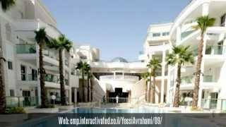 Résidence du Golf Eilat: La Palmeraie (Juif.org)