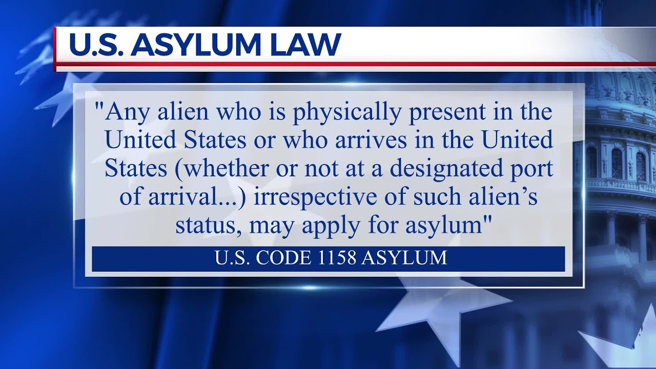Image result for Presidential Proclamation Limiting Asylum Seekers