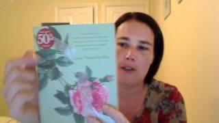 New hair again!  Book Review:  The Romantics by Galt Niederhoffer