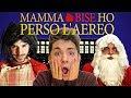 MAMMA BISE, HO PERSO L