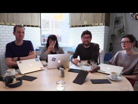 Inside Intercom London – behind the scenes