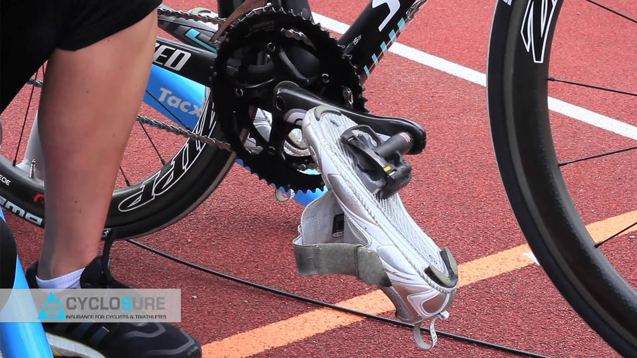 Non Stanford Tri Training Tips Setting Up Your Bike