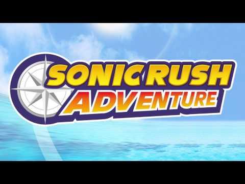 Boss - Sonic Rush Adventure [OST]