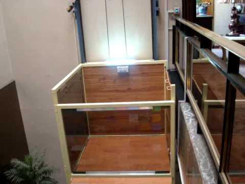 Elevador para discapacitados elevador para silla de for Sillas ascensores para escaleras precios