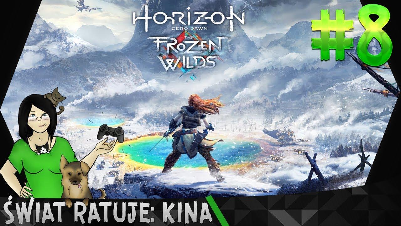 Już prawie #8 Horizon Zero Dawn: The Frozen Wilds