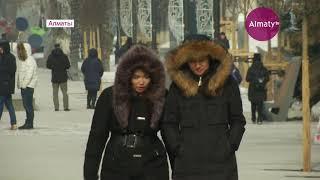 Более 23 млрд бюджетных денег перераспределили в Алматы (21.02.19)