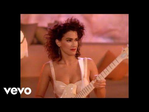 Wendy & Lisa - Waterfall (Video)